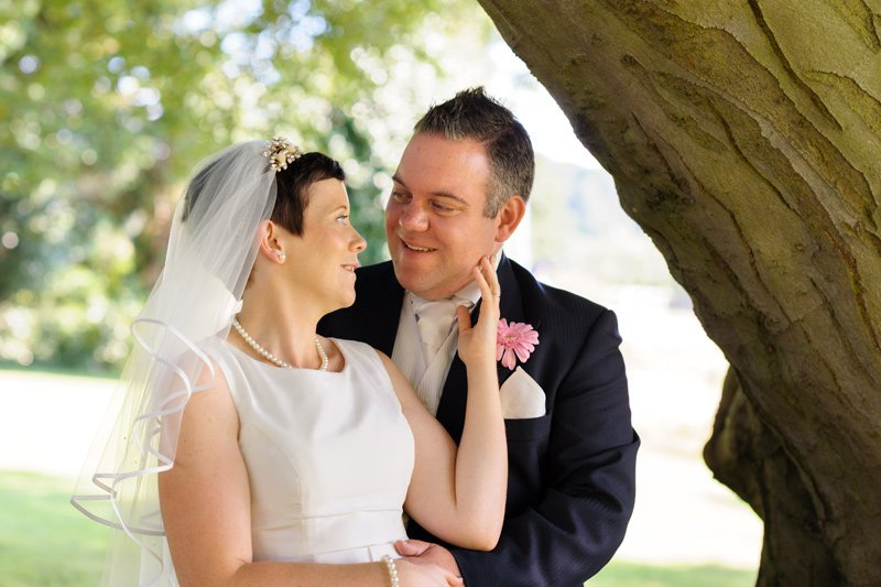 wedding photography near Derby