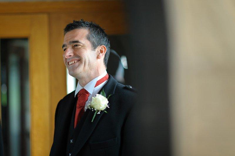 Wedding photographer at Hotel Van Dycke