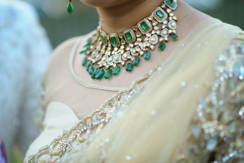 Asian wedding photographs