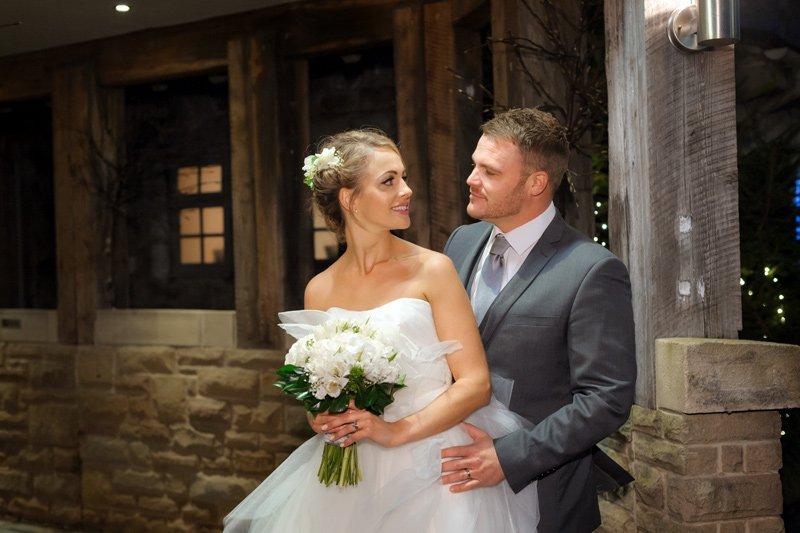 Wedding photographer at Peak Edge Hotel, Chesterfield, Derbyshire