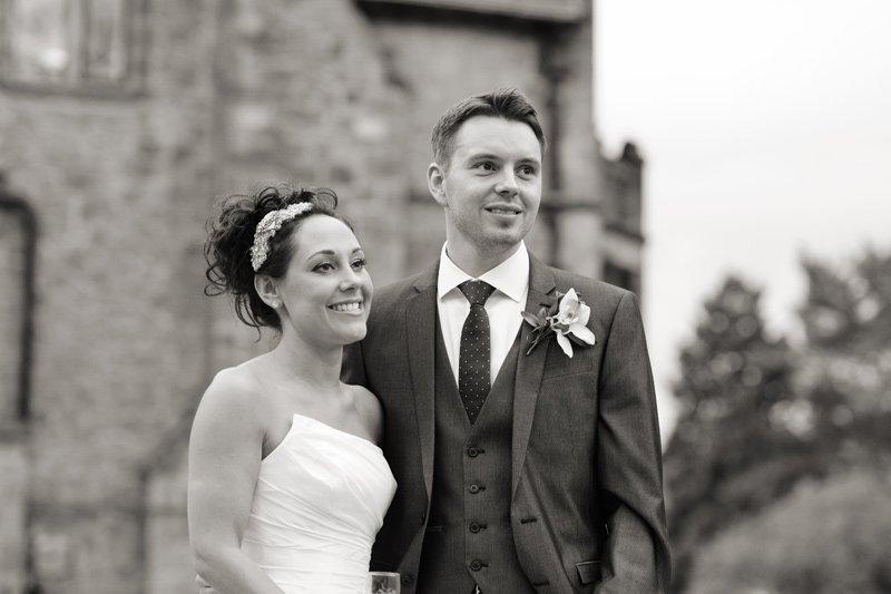 Wedding at the Maynard, Grindleford, Derbyshire Peak District