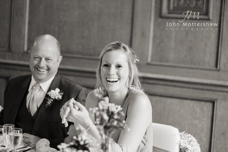 wedding photographs in Derbyshire