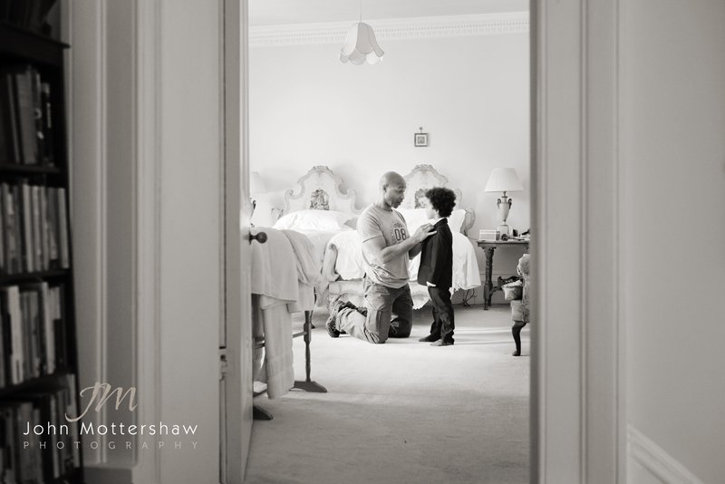 wedding photographer Sheffield